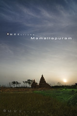 /Mahabalipuram (MRK Clicks) Tags: morning light sea sun heritage tourism beach architecture composition sunrise landscape ancient nikon exposure madras bluesky save structure tokina shore environment chennai tamilnadu oldtemple touristspot protect mahabalipuram mamallapuram june5 bracketing mrk pallava shoretemple environmentday kalki picnicspot stonetemple  awesomeplace  1116mm  d7000 tamilnadutourism mrkclicks inlovewiththecity ilovechennai ilovemadras cdlx