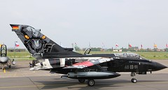 Luftwaffe Tornado NATO Tiger Meet 2011 C by Jerry Gunner, on Flickr