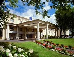 シェラトン ヒースロー ホテル