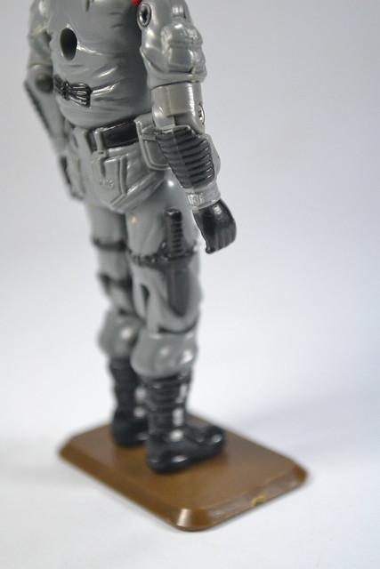 GI Joe Low Light Figure