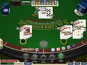 Poker fantasy