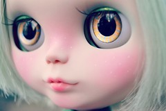 Elinor, my new custom