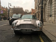 1967 Aston Martin DB6 (mangopulp2008) Tags: 1967 aston martin db6