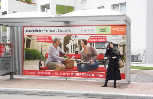 Wiener Wohnen Waiting