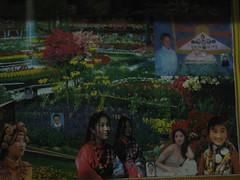 Decoration interieure typique (: chantal) Tags: 2009 ganj mcleod
