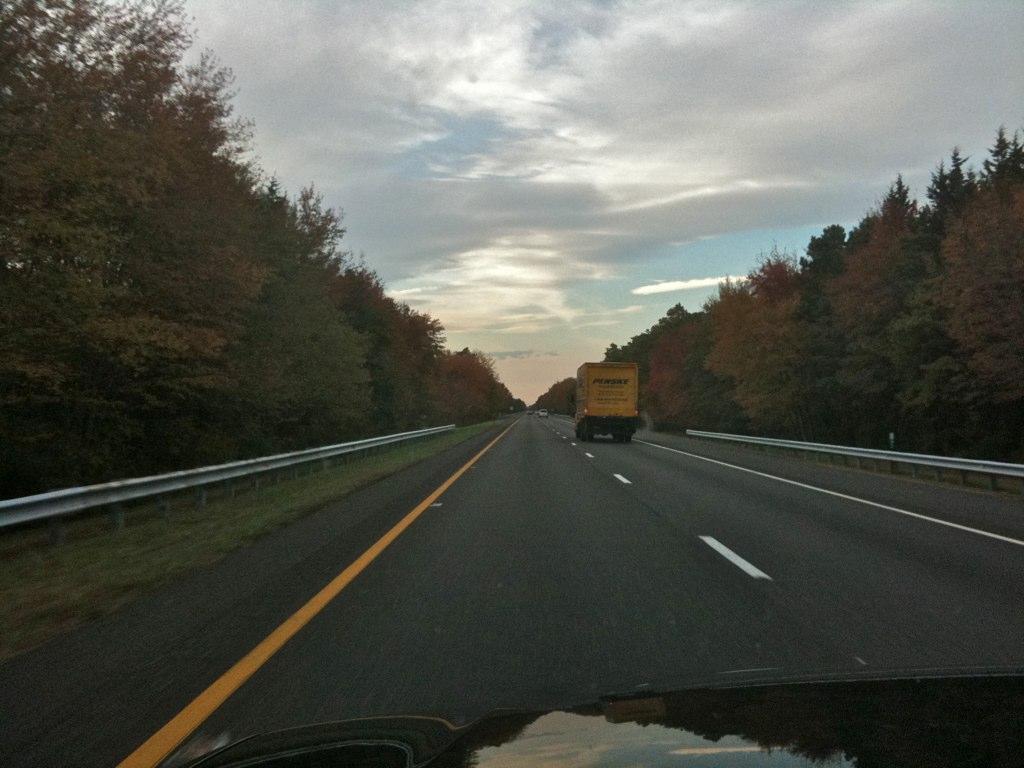 Atlantic City Expressway