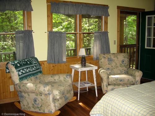 Inn at Cedar Falls 1