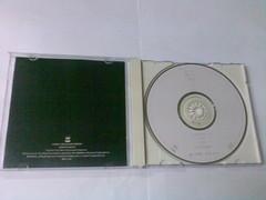 原裝絕版 1993年 4月1日 裕木奈江 森之時間 CD 原價 2800yen 中古品 2