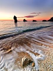 Es Niu De S´Águila (Muchilu) Tags: de nikon d s amanecer ibiza cap es eivissa jordi 90 islas niu aguila d90 cubells serapio muchilu muchilujuanfcoturriera eclipseibz