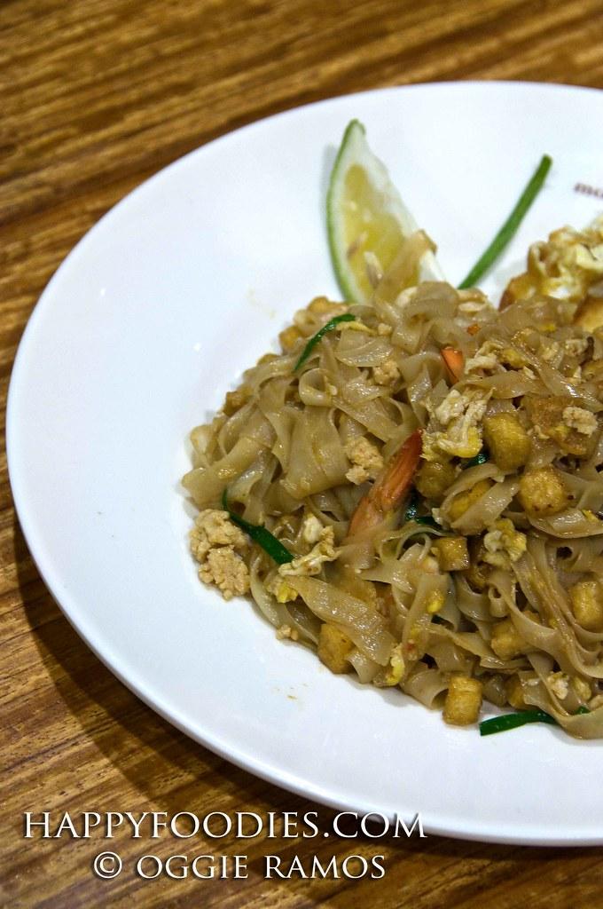 Pad Thai (P150)