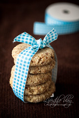 RAW cookies