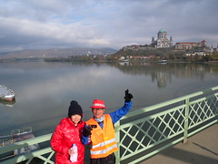 the Danube / 2009:11:05 12:33:43 Photo