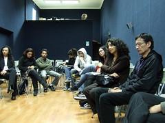 Muestra Documental de Educación 2009