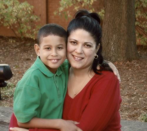 Elijah and I