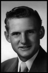 Chuck Brinker 3 (Bill Sundstrom) Tags: genealogy brinker