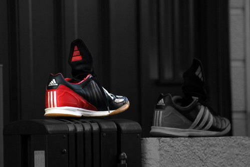 Zapatillas I