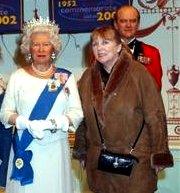 Karen and the Queen