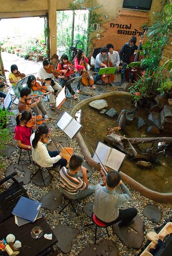 Chiang Rai Youth Orchestra 1