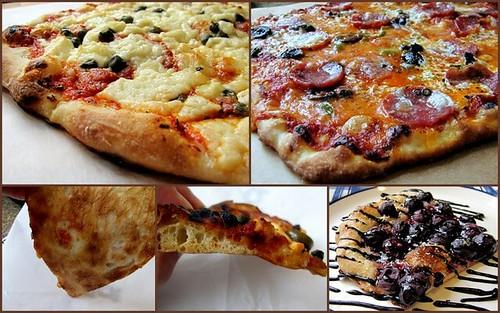 BBAC25 Pizza Napoletana