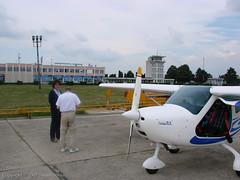 DB_20070712_3134 (ilg-ul) Tags: airplane aircraft transportation romania oradea airtransportation remos judbihor lrodairport yr6161