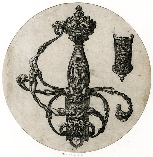 Pierre Woeiriot 1555-1562 b