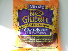 Nana's Chocolate Crunch