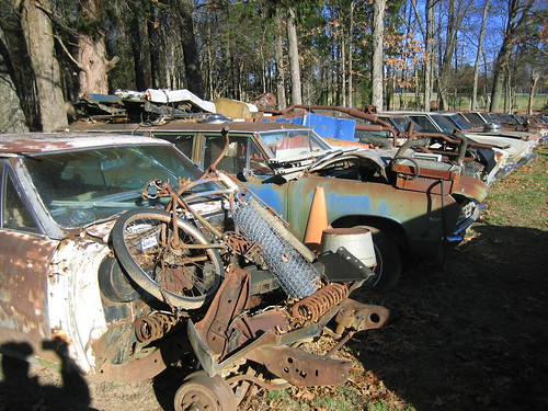 Barn Finds