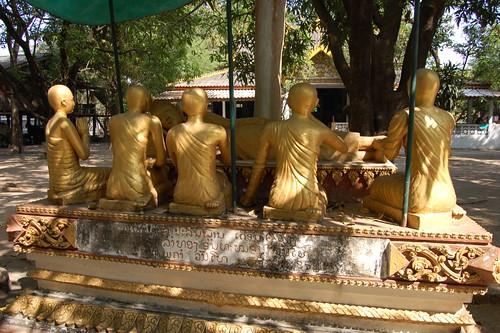 Dead Buddha