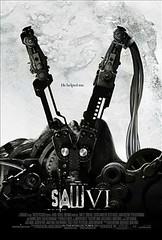 Testere 6 - Saw VI (2009)