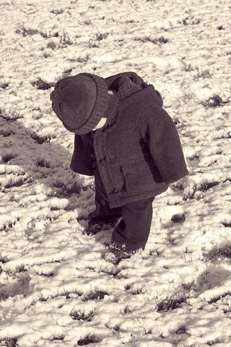 snow_vintage