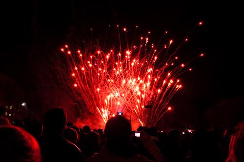 Firewerk!