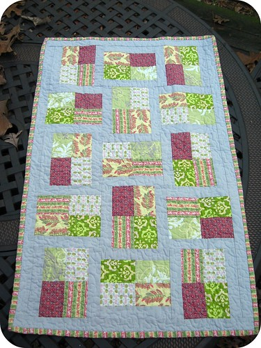 Mini Quilt for marilynkb