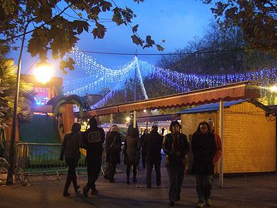 marché de Noël antibes, la nuit.jpg