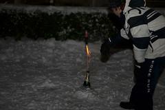 _MG_7011 (fotentiek) Tags: sneeuwpop vuurwerk houten gezelligheid sneeuwballen zoetwatermeer