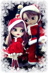 ANN, VINNIE - MERRY CHRISTMAS