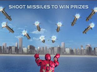 free Iron Man free spins