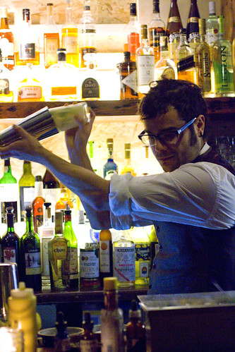 Miguel the Bartender 2