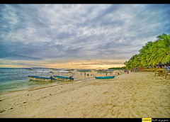 Alona Beach (kilcher) Tags: beach bohol panglao kilcher04net