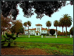 Hayes Mansion, San Jose California