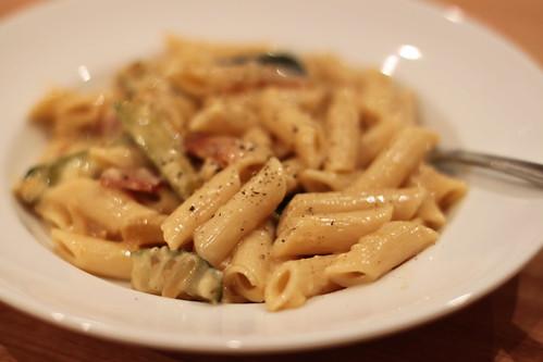 zucchini carbonara_1191