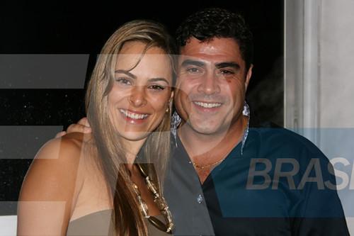 Aniversário Marcus Nasser por Revista ViverBrasil.