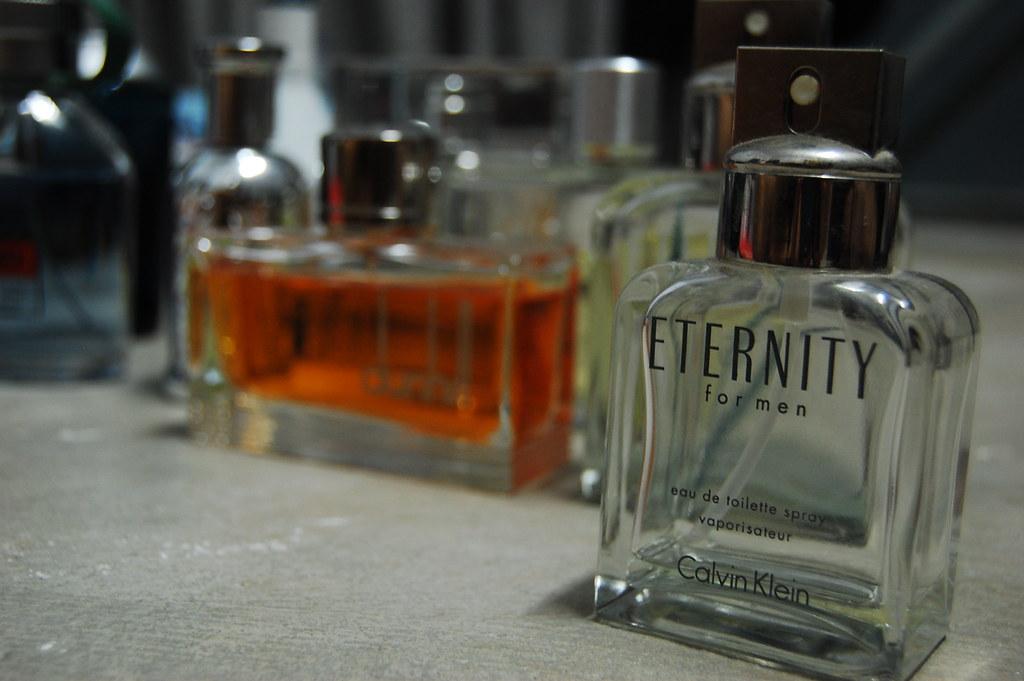 parfum obsession I