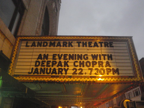 Landmark Theatre, Syracuse