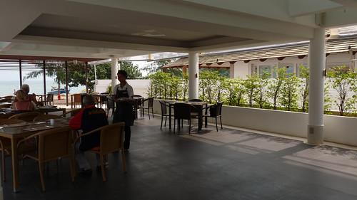 Koh Samui Al's Laemson コサムイ アルズレムソン-Restaurant1