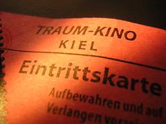 10.01.2009, 17.00 Uhr, Traum-Kino Kiel (Saal 1), 6,00 €