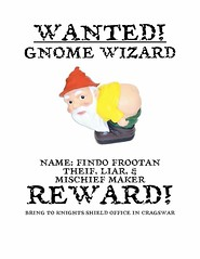 wanted findo