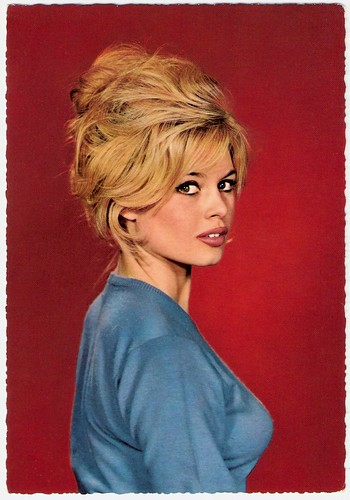 Brigitte Bardot - 3.000.000 views.