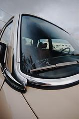 1979 300SD Turbo Diesel (mercedesmotoring) Tags: light brown sedan mercedes benz diesel ivory turbo 1979 tobacco sunroof w116 300sd mbtex