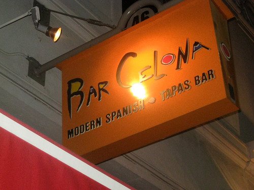 Grand Opening Party for Ixtapa Cantina & Pop Up Bar in Bar Celona