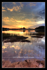 Sunset at Huffaz Lake, DQ. (AnNamir c[_]) Tags: sunset canon kitlens malaysia f22 dq hdr senja selangor nucleus 18mm zaid 500d wow1 wow2 wow3 wow4 newvision maghrib kualakubu wow5 wowhalloffame photomerged kkb vertorama annamir darulquran buyie dqkkb mygearandme mygearandmepremium mygearandmebronze mygearandmesilver mygearandmegold mygearandmeplatinum mygearandmediamond peregrino27newvision